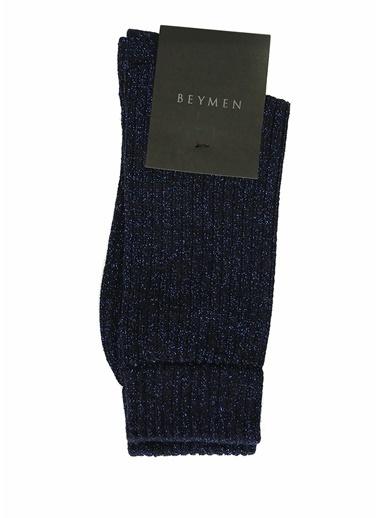 Beymen Çorap Lacivert